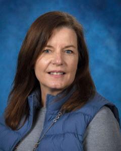 Mary McNichols Assistant Secretary