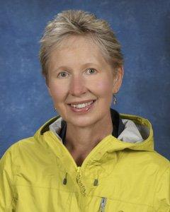 Mary Bogdon