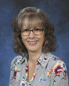 Debi Harris