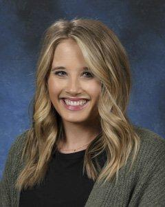 Melissa Kennedy