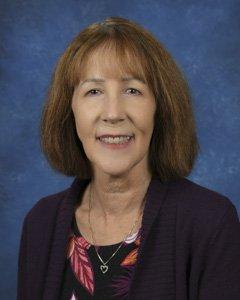 Gail Taylor Speech